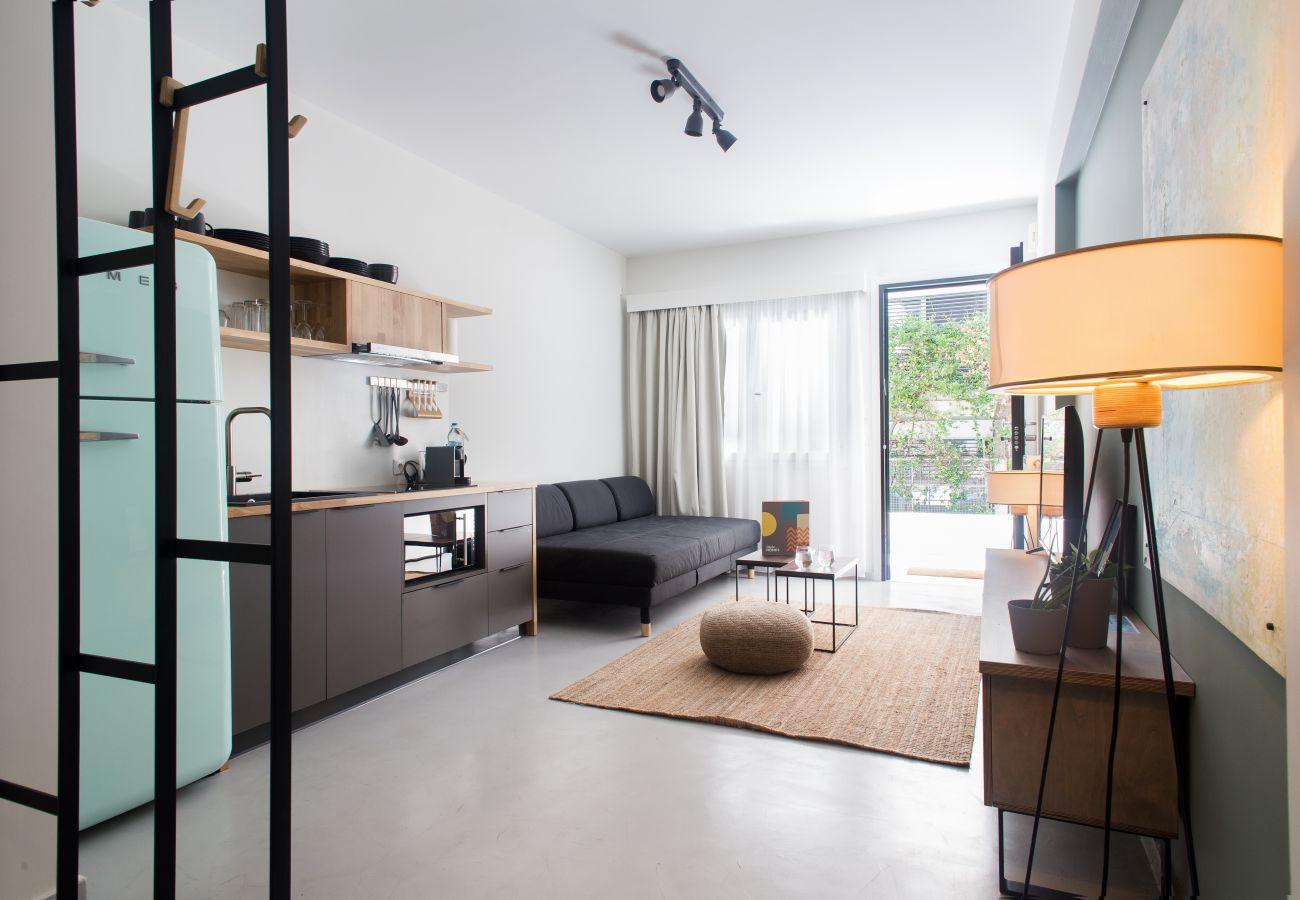 Apartment in Athens - Olala Soho Apartment G.2