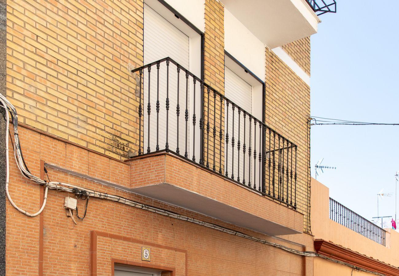 House in Seville - Olala Vigo Townhouse