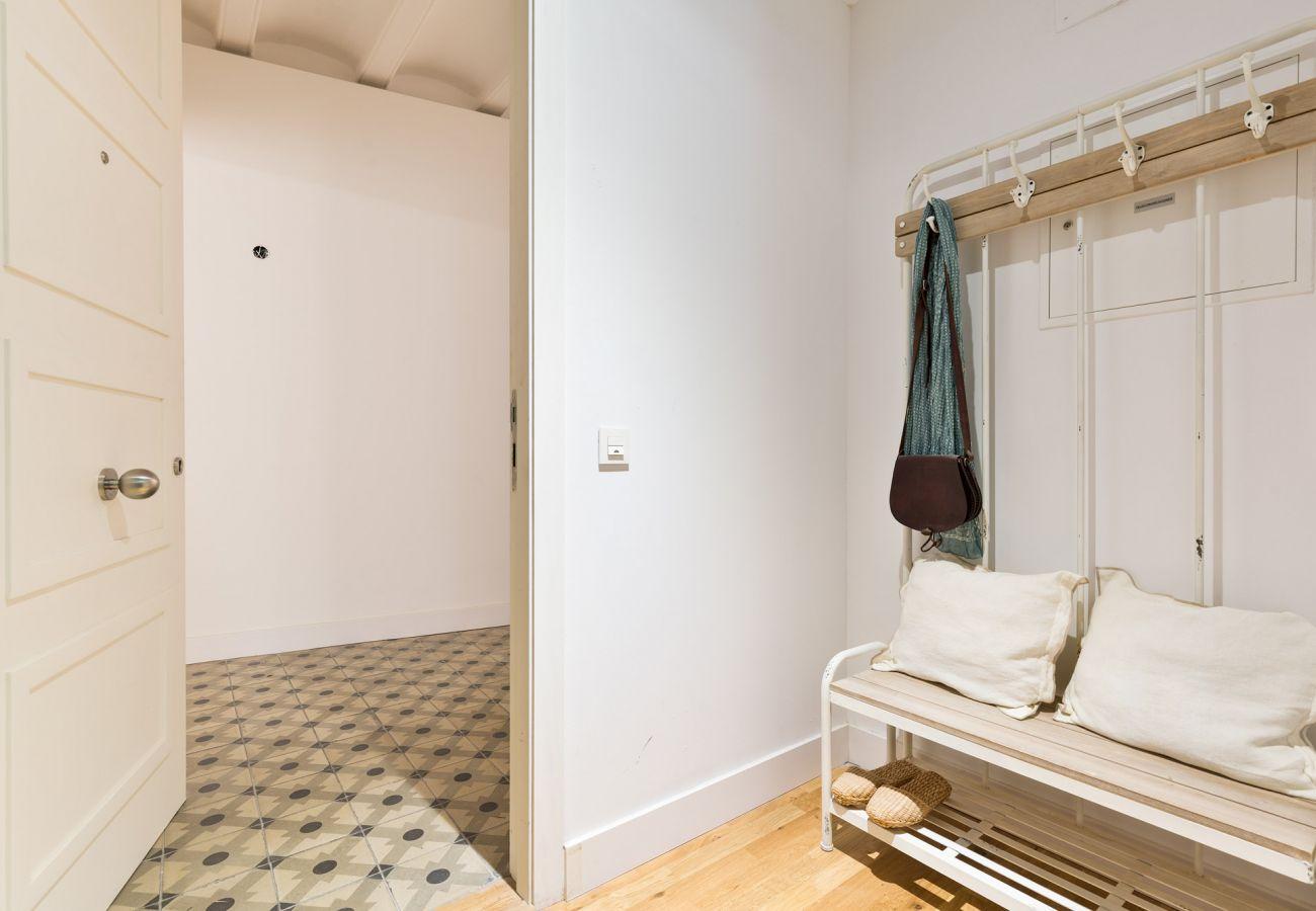 Apartment in Barcelona - Olala Gotico Apartment 2.1   4min. Las Ramblas