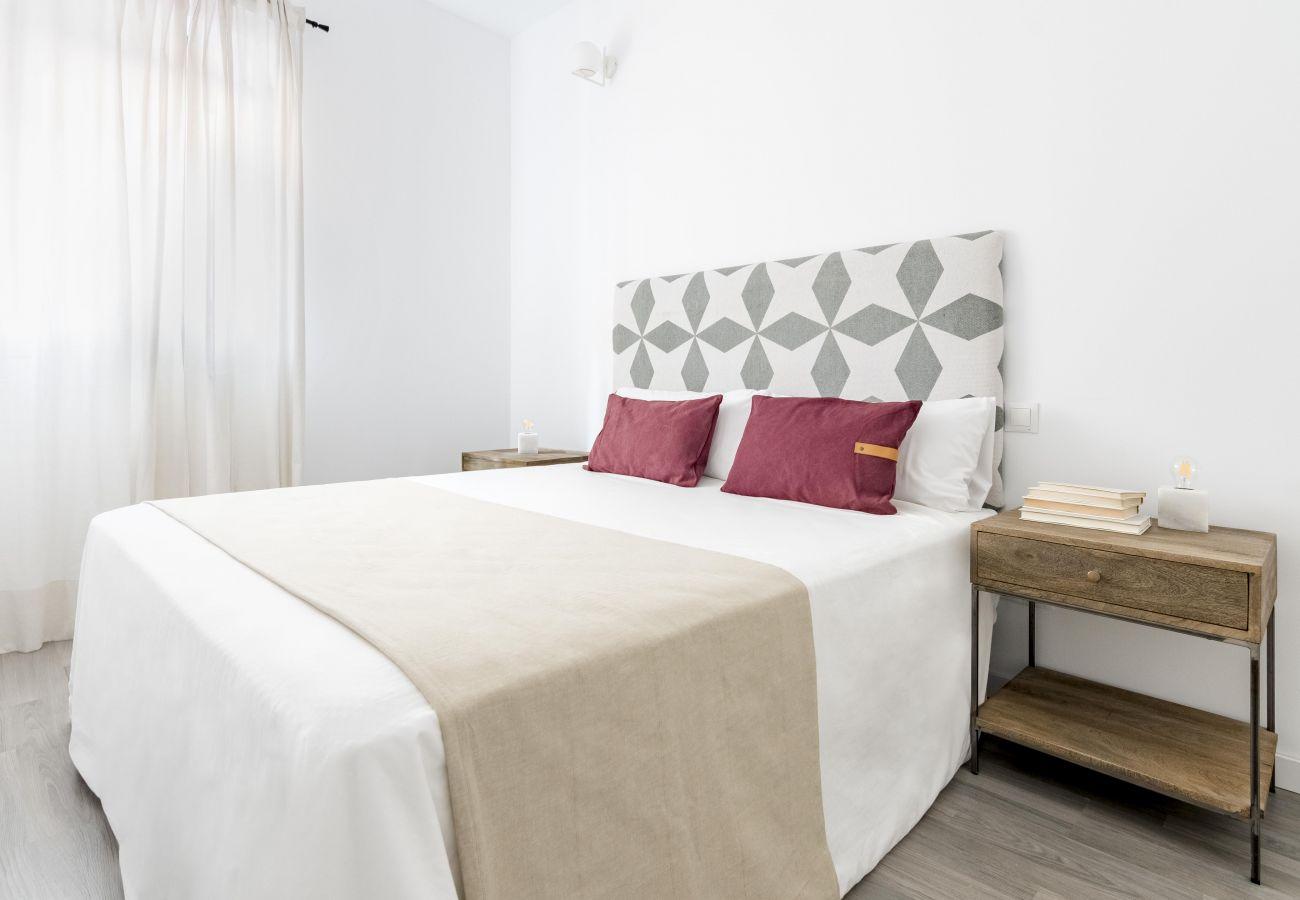 Apartment in Madrid - Olala Cool Apartment Bajos