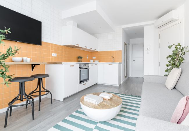 in Madrid - Olala Cool Apartment 3A