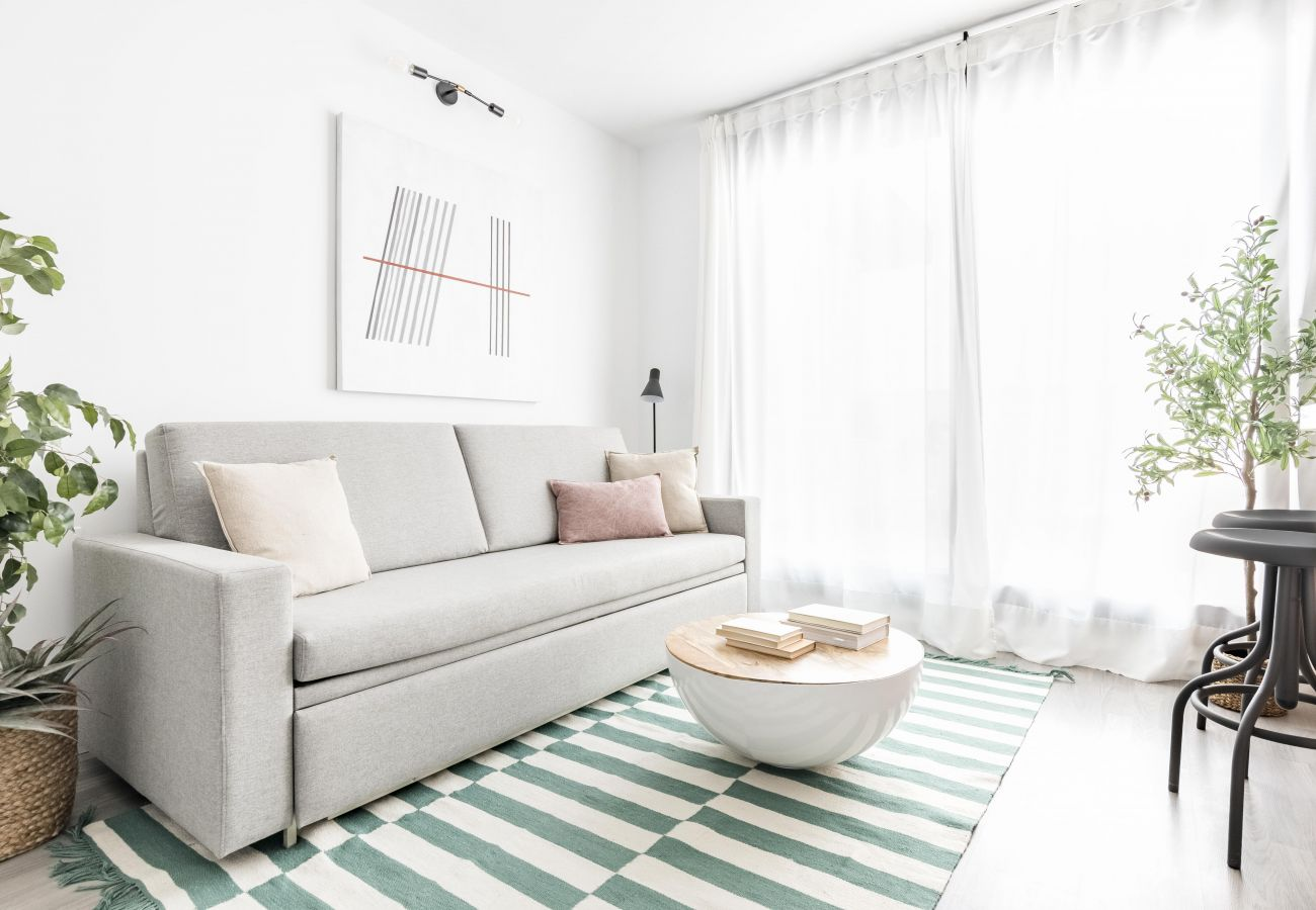 Apartment in Madrid - Olala Cool Apartment 3A
