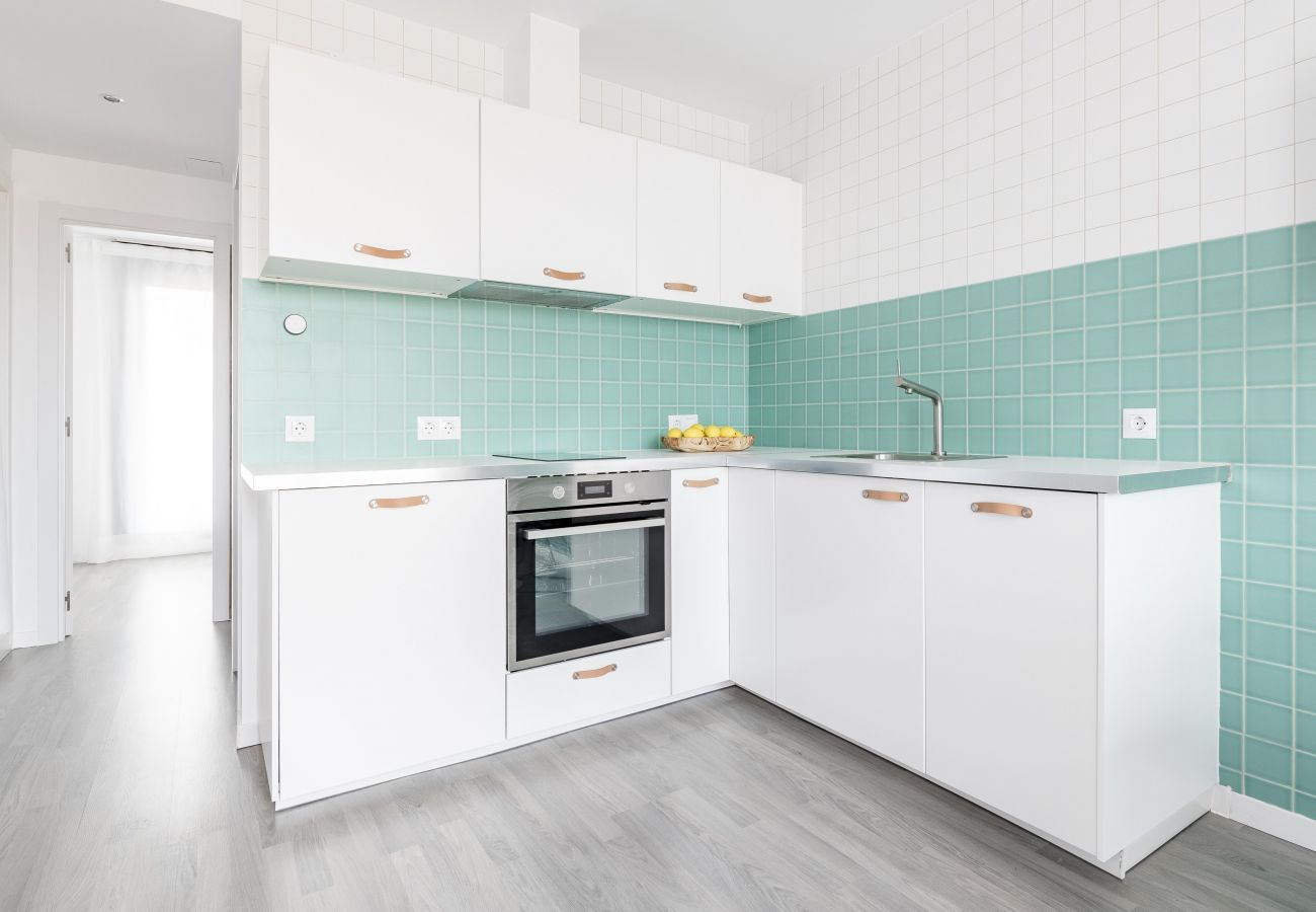 Apartment in Madrid - Olala Cool Apartment 3B
