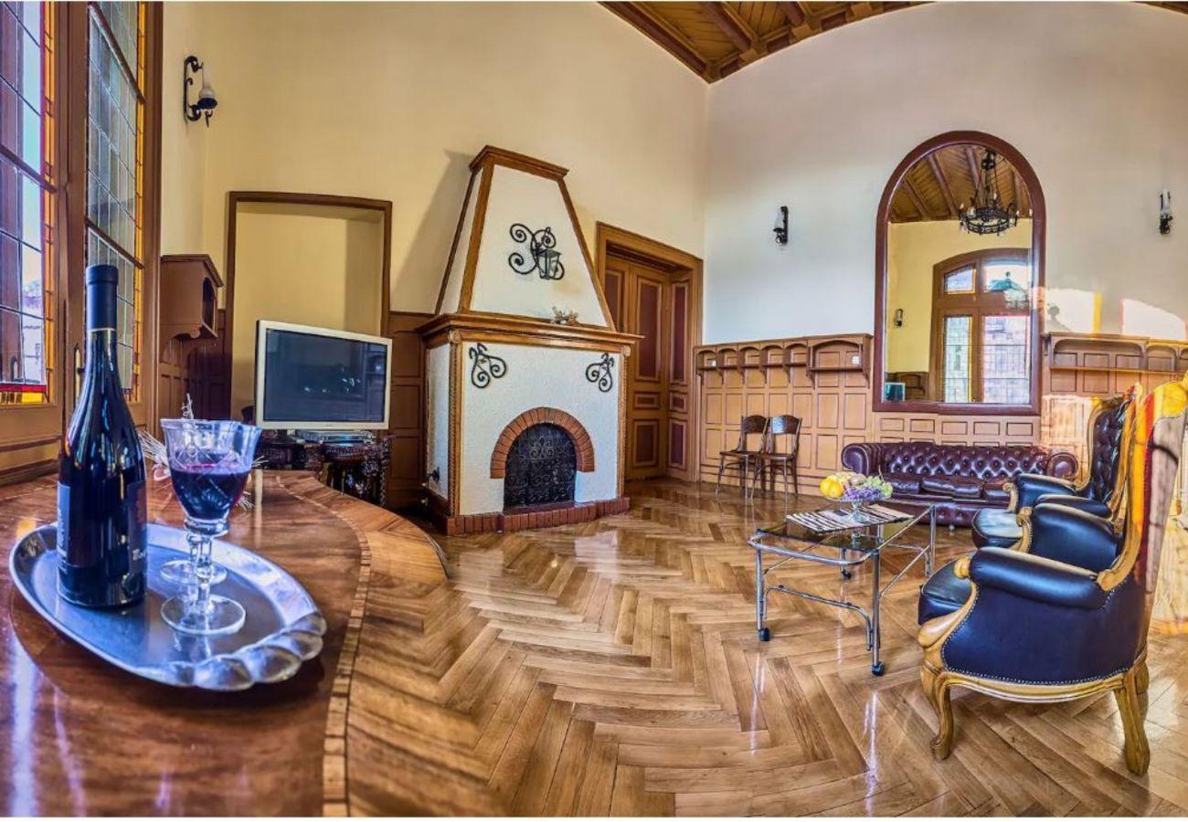Villa in Sinaia - Olala Vila Sinaia