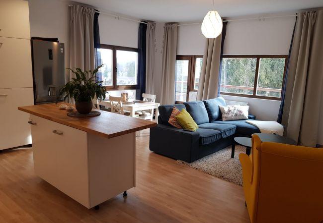 in Sinaia - Olala Forest Apartment G2