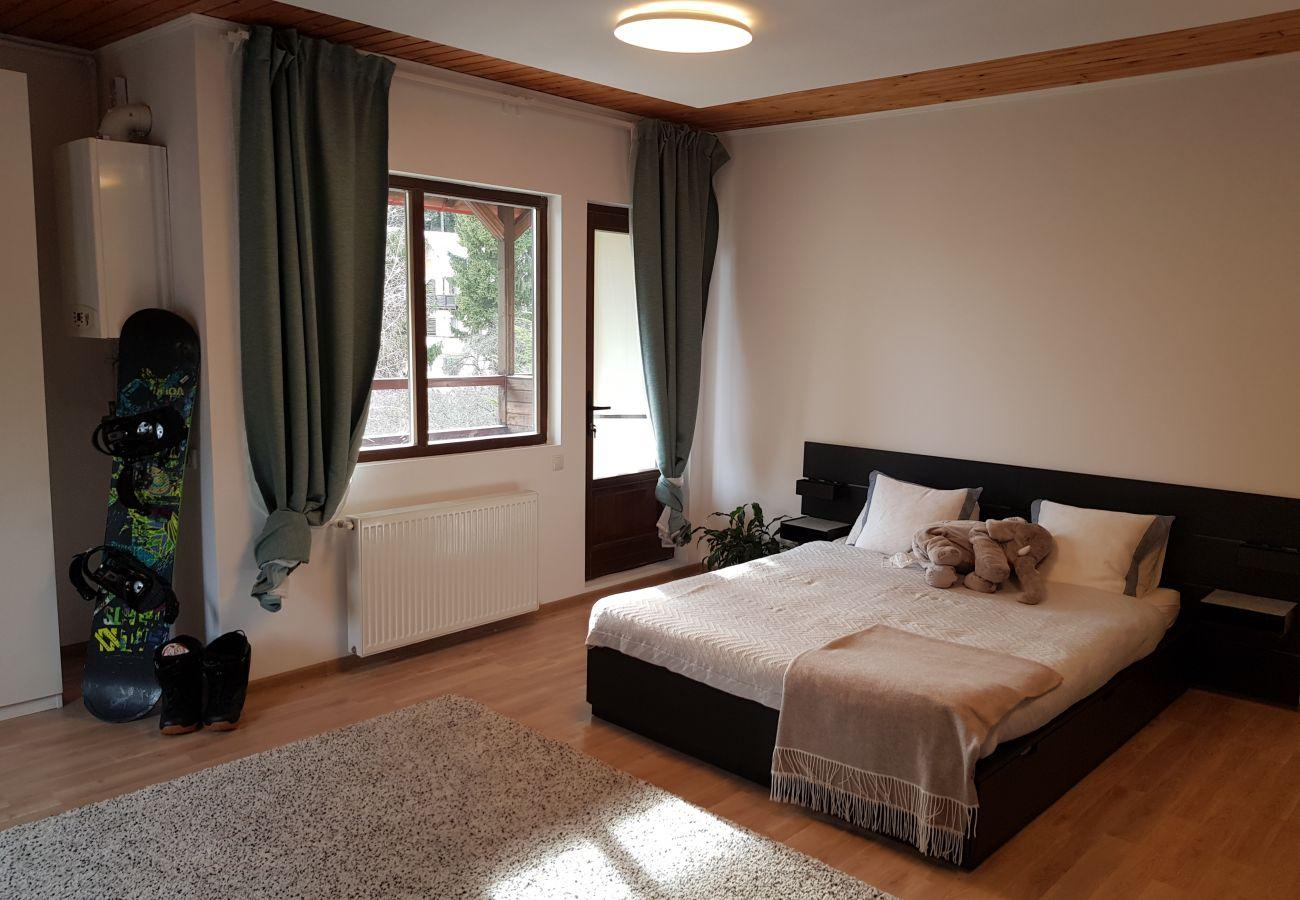 Apartment in Sinaia - Olala Forest Apartment G2
