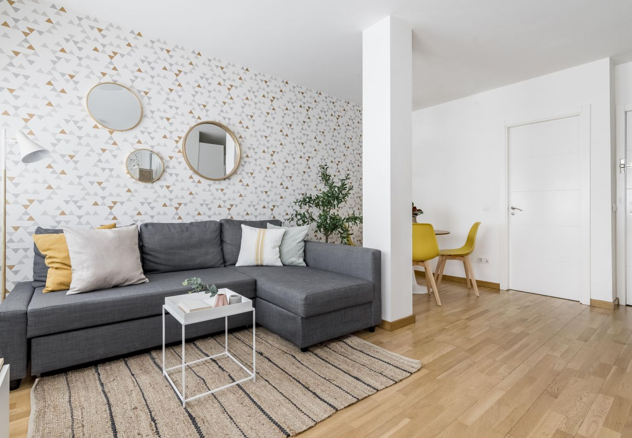 Studio in Madrid - Olala Go Madrid Apartment Bajos B