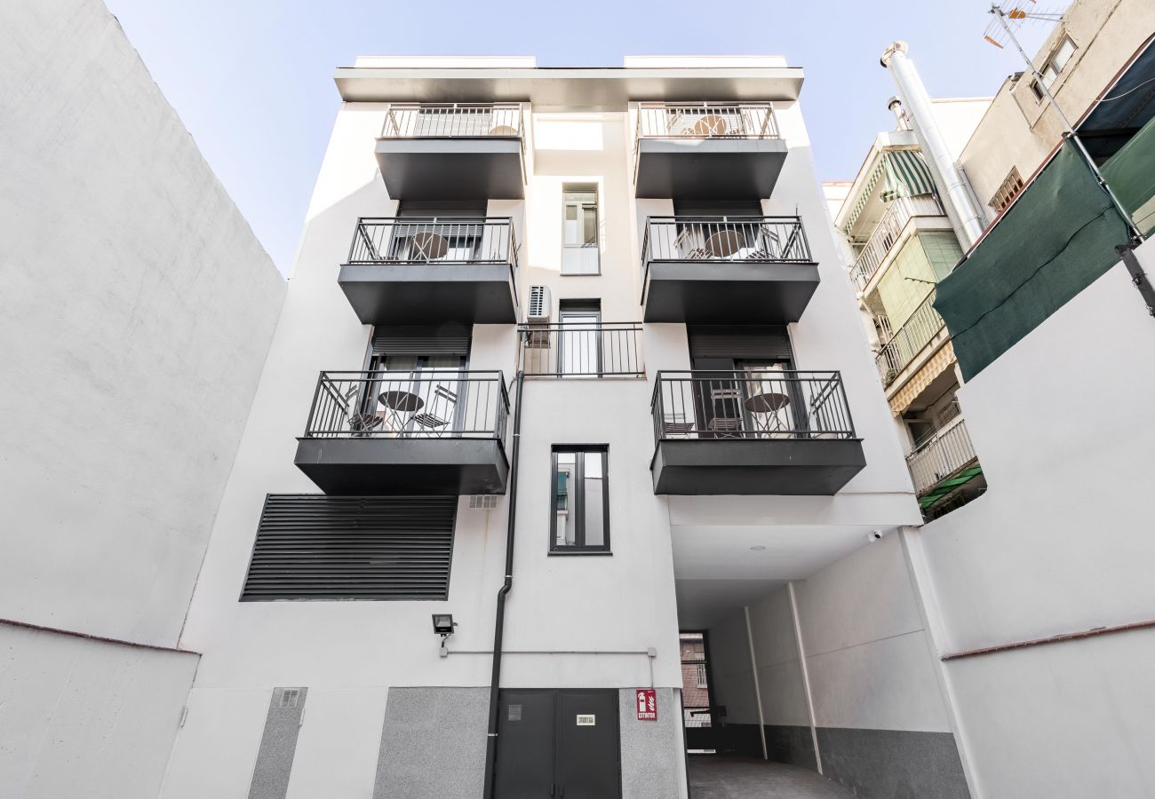Apartment in Madrid - Olala Cool Apartment 2A