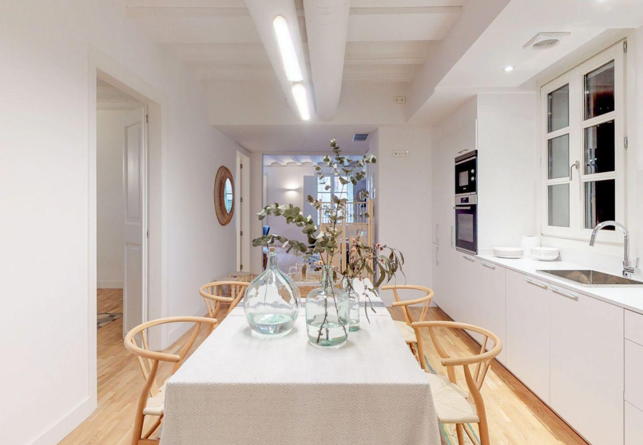 Apartment in Barcelona - Olala Gotico Apartment 2.2   4min. Las Ramblas