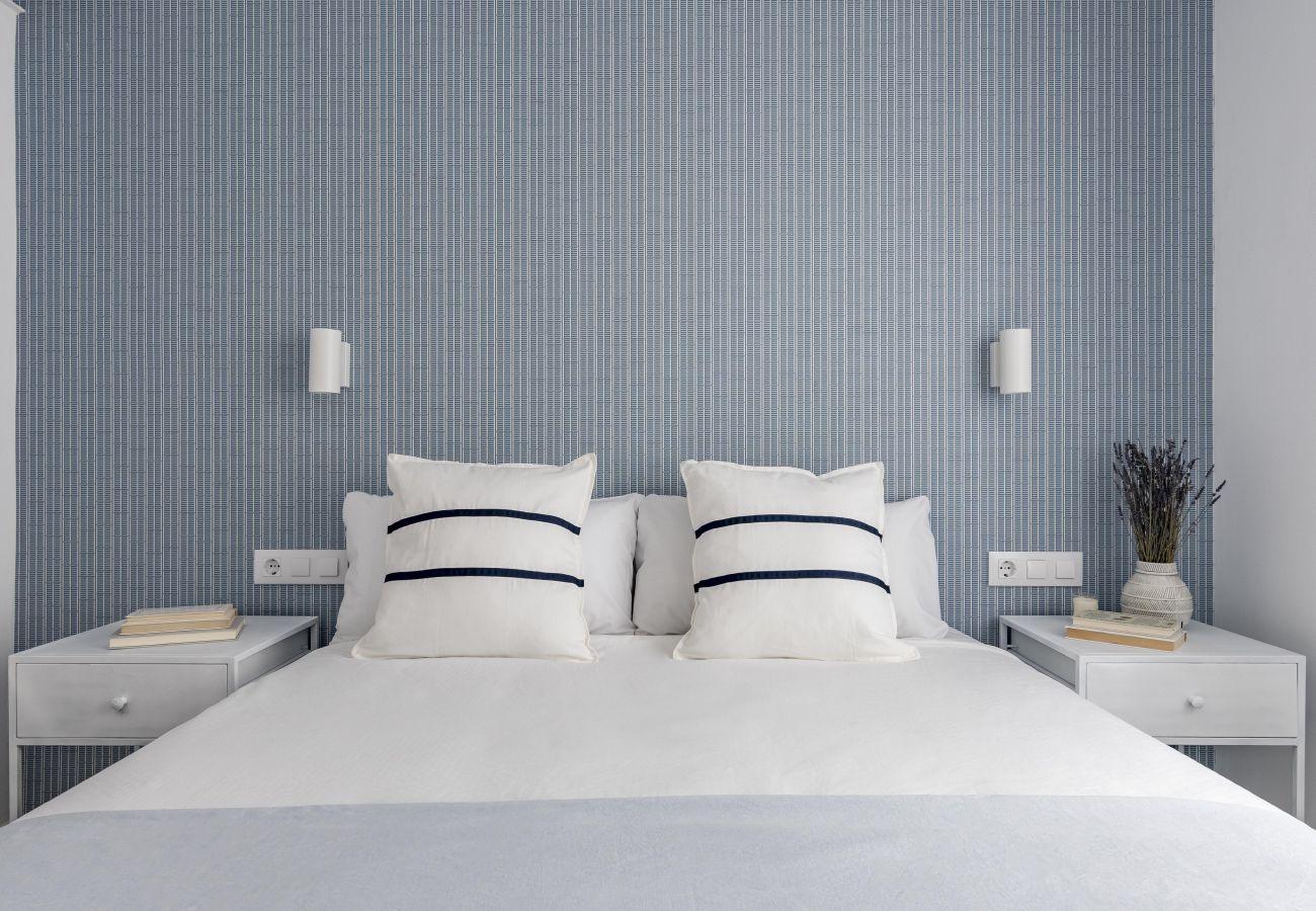 Apartment in Madrid - Olala Maderas Apartment 2