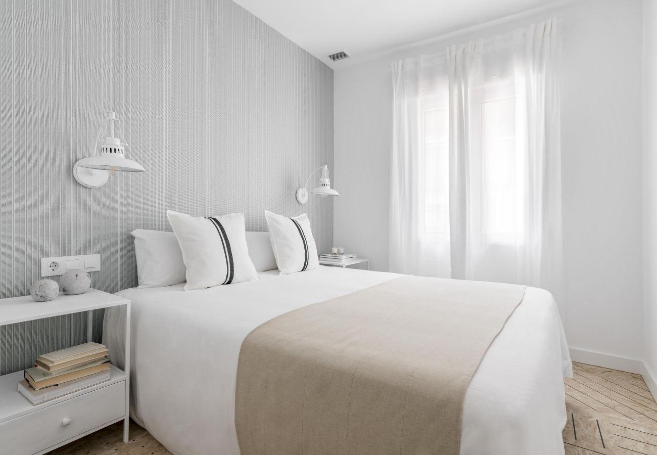 Apartment in Madrid - Olala Maderas Apartment 1