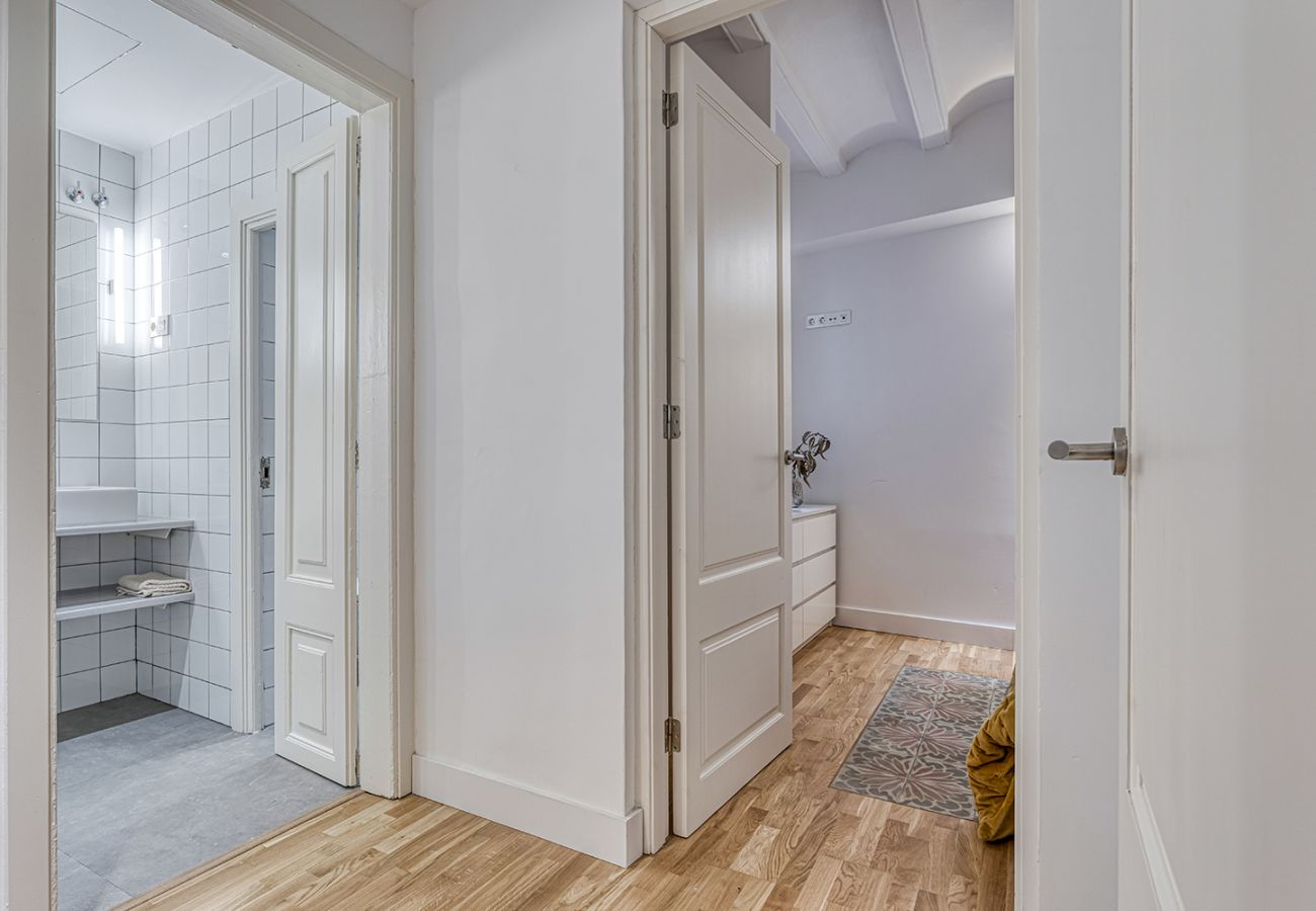 Apartment in Barcelona - Olala Gotico Apartment 3.3 | 4min. Las Ramblas
