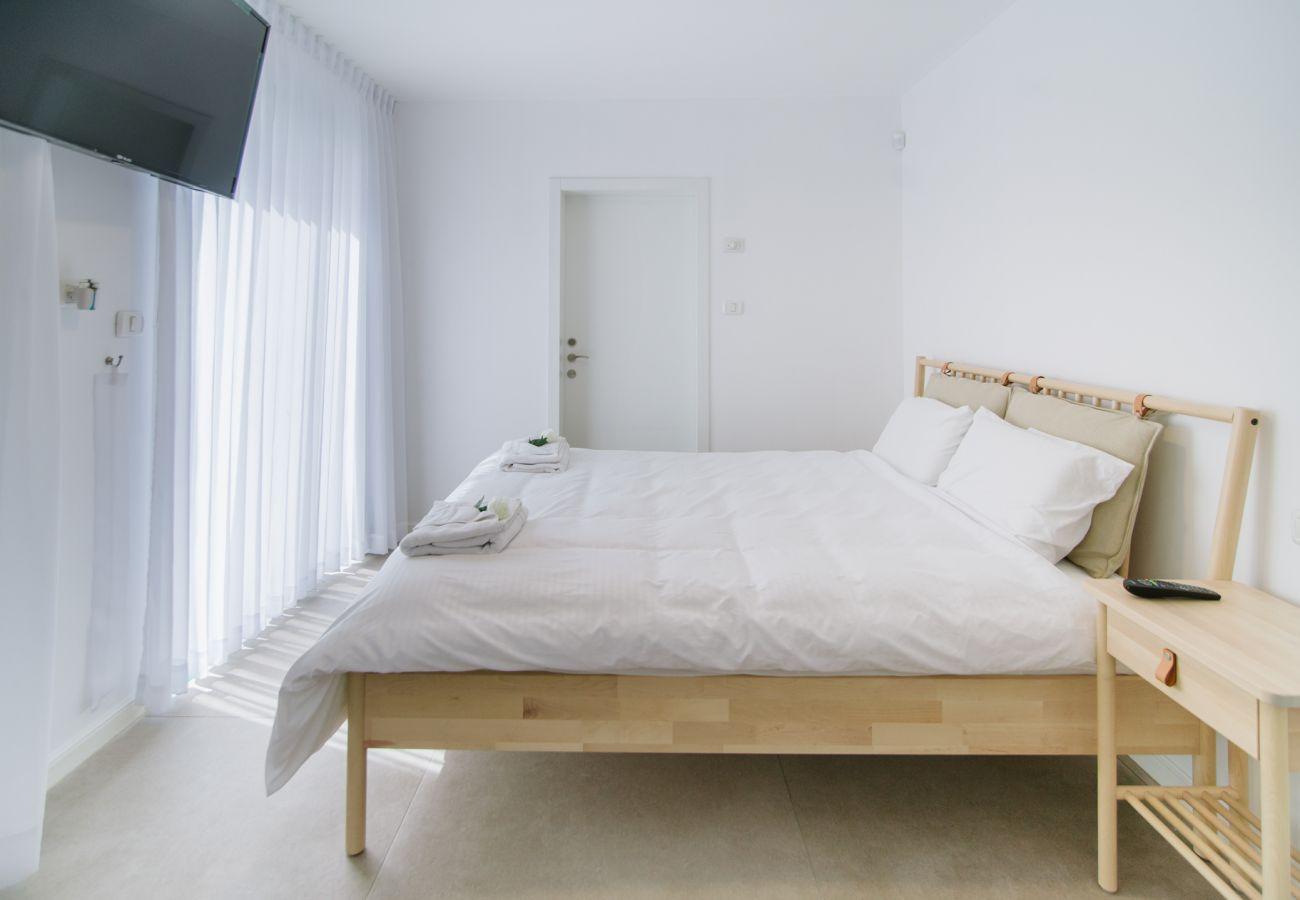 Apartment in Neve Zohar - Olala Dead Sea 2BR w/ Sea View