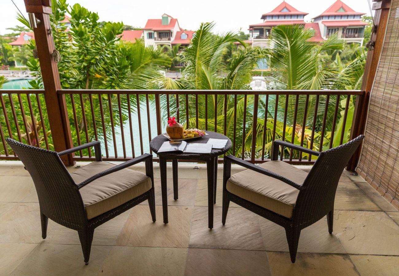 Villa in Eden Island - Olala Luxury 3BR Maison in Paradise