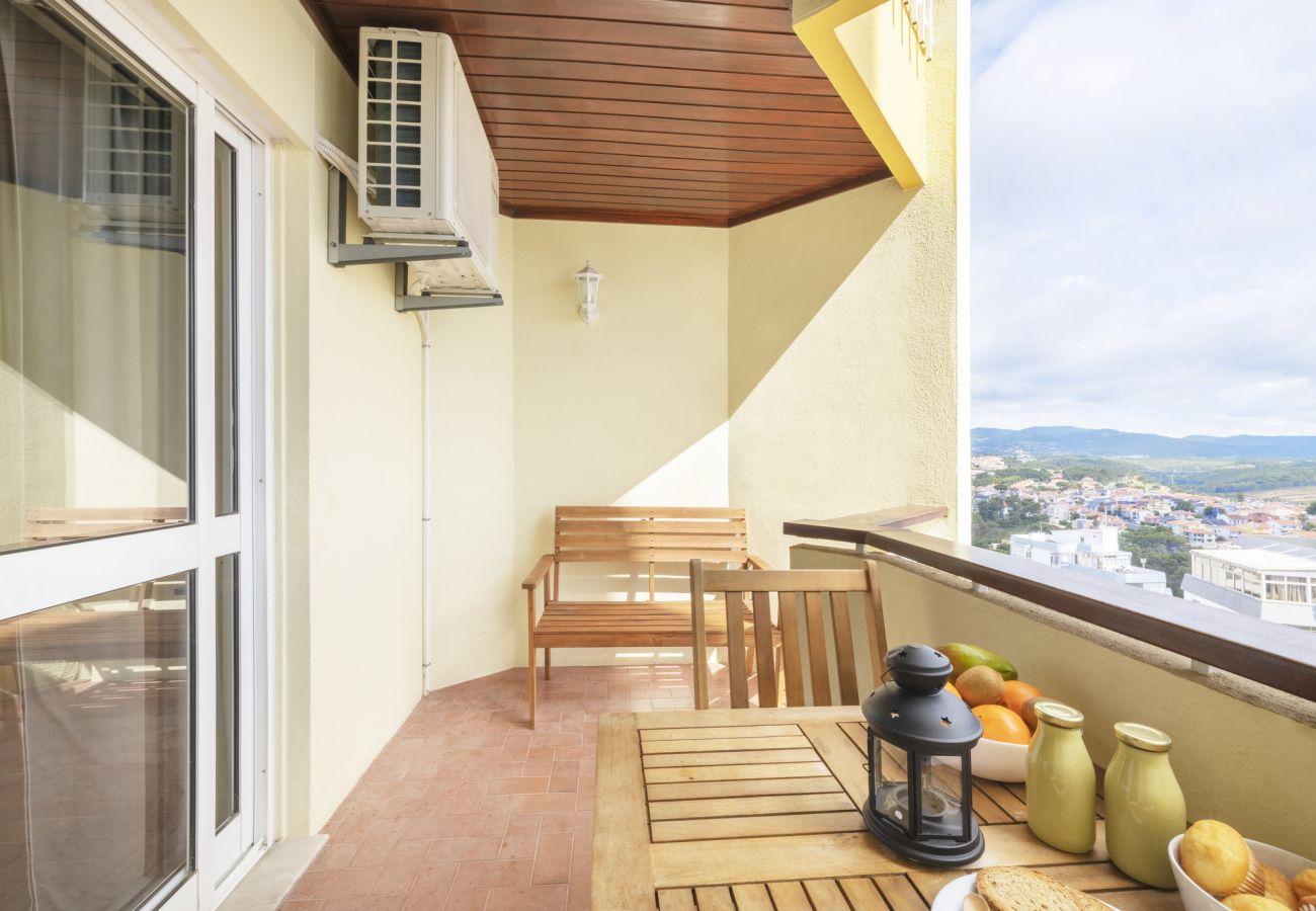 Studio in Cascais - Olala Ecuador Apartment