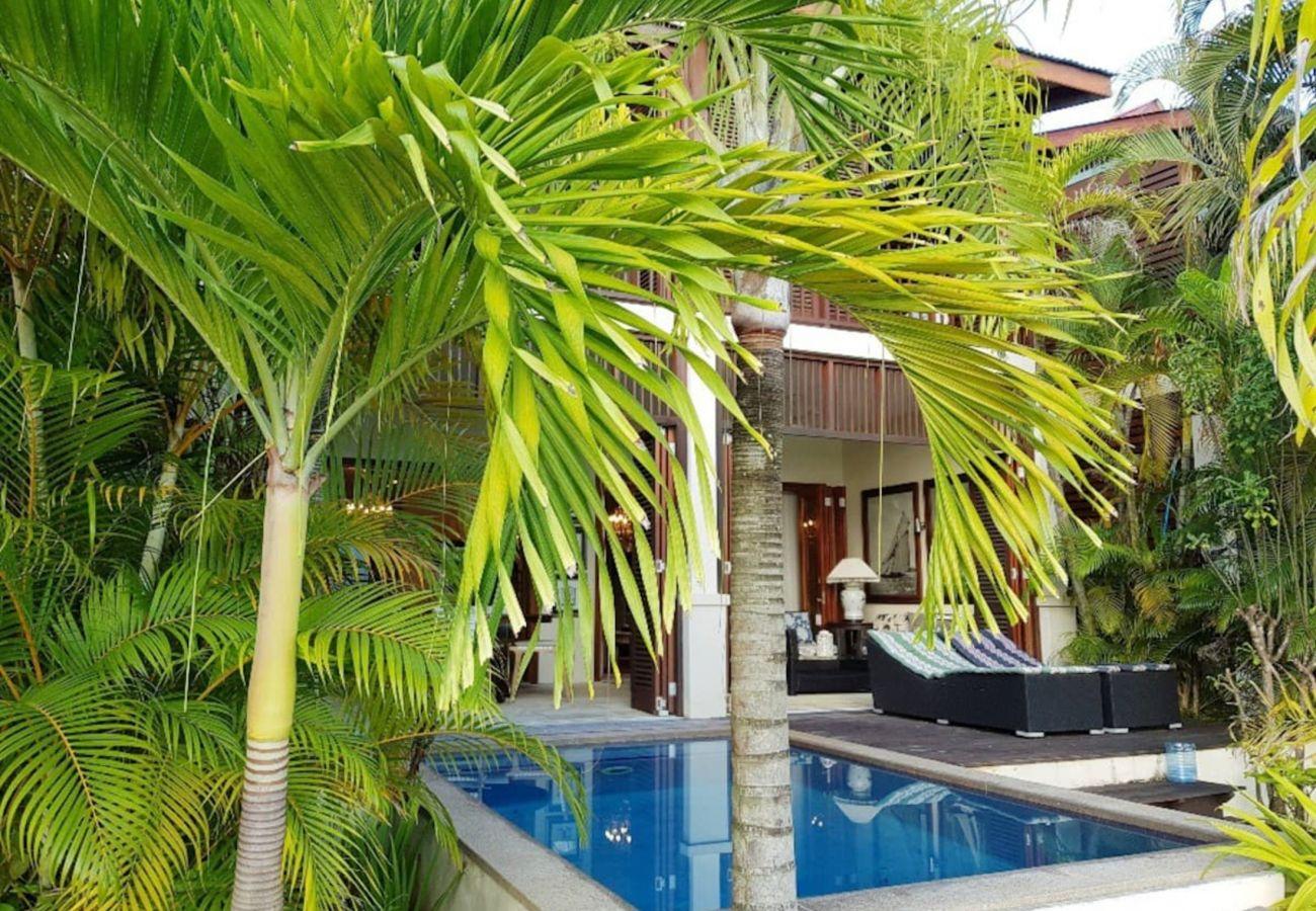 Villa in Eden Island - Olala Eden Island Maison with private plunge pool
